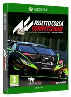 Assetto Corsa Competizione Xbox One [Digital Download] Multilanguage