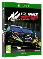 Assetto Corsa Competizione Xbox One [Digital Download] Multilanguage