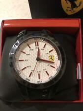 Reloj de Pulsera Scuderia Ferrari Para hombres
