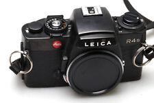 Leica R4s Black