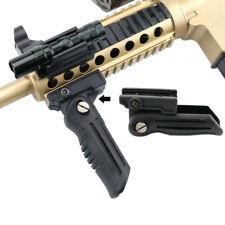 Tactical Foregrip Vertical Forward Fore Hand Grip For Picatinny Rail BDY