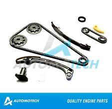 Timing Chain Kit Fits Toyota RAV4 Camry Corolla 2.0 2.4L 2AZFE 1AZFE #TKTY002