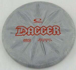 NEW Zero Hard Burst Dagger 173g Putter Latitude 64 Discs Golf Disc Celestial