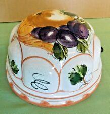 Bassano Ceramiche ABC Italian Wall Art
