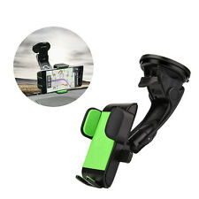 360°Adjuatable Car Windshield/Dashboard/Air Vent Mount Holder For All Cell Phone
