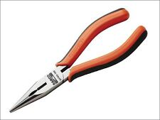 Bahco - 2470G Snipe Nose Pliers 160mm (6.1/4in) - 2470 G-160