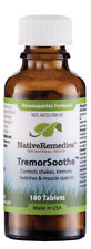 TremorSoothe Tablets for Occasional Muscle Tremors