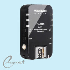 YONGNUO Single Transceiver YN622 YN-622C TTL Flash Trigger with HSS for Canon