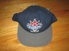 1998 Apparel #1 All-Star Game VANCOUVER (Adjustable Snap Back) Cap TEEMU SELANNE
