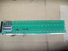IOtech DBK208 ISOLATED ANALOG SIGNAL CONDITIONING & EXPANSION BOARD