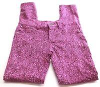 Vigoss Girl's Jeans Size 8
