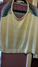 Kirra Women's Junior XS Colorful Pullover Top