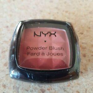 NYX Powder Blush PB01 Mocha