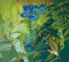 Yes, Fly From Here, Excellent Deluxe Edition