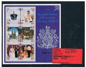 GB Commonwealth Stamps - New Zealand