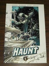 Haunt Vol 1 by Robert Kirkman Image (Paperback, 2010)< 9781607061540
