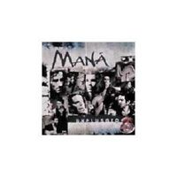 MANA - MTV UNPLUGGED CD POP 13 TRACKS NEW