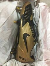 Nike total 90 laser II sg Promo nuevo talla 39 futbol zapatos premium 328207-701
