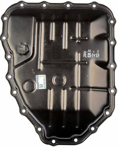 Automatic Transmission Oil Pan (Dorman 265-812,4528023001 Fits 07-12 Elantra