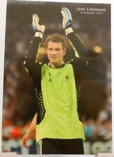 Jens Lehmann + Fußball Nationalspieler DFB + Fan Big Card Edition B335 +