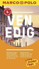 MARCO POLO Reiseführer Venedig (Kein Porto)