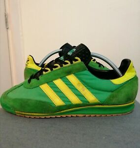 Elegibilidad Dominante Corea  Adidas Sl 76 for sale | eBay