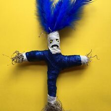 Physic ESP Master Ritual Voodoo Doll See Future Read Minds Readings Know Truth