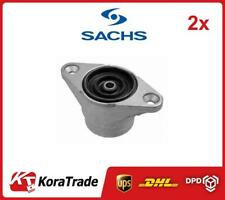 2x 802327 SACHS REAR SHOCK ABSORBER TOP MOUNT CUSHION SET
