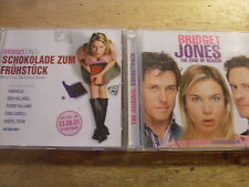 Bridget Jones [2 CD Soundtrack] Diana Ross Joss Stone Amy Winehouse 10cc Sting