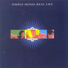 Simple Minds, Real Life, Excellent