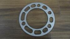TWO WHEEL SPACERS 6x139 7MM THICK UNIVERSAL FIT SPACER