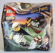 RARE 2002 LEGO 4711 HARRY POTTER FLYING LESSON NEW SEALED MISB !