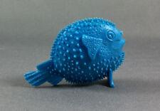 1 Porcupine Fish MPC Sea Monster Vintage 1960s Plastic Play Set Animal Premium