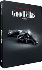 GOODFELLAS - Blu Ray Steelbook -