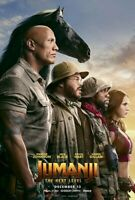 Jumanji: The Next Level (2019) MoviesAnywhere HD/VUDU HDX DIGITAL