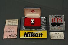 empire cartridge 108,box,mint-/mint,origi stylus,hardly used,working good,tested