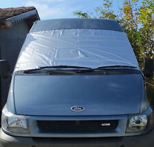 Mercedes Sprinter 2 (from 2006) Reversible Insulated Screen Van/Motorhome Cover