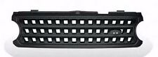 Front Grille Black W163 Look for LAND ROVER RANGER ROVER L322 Supercharged 06-09