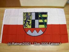Fahnen Flagge Oberfranken - 90 x 150 cm