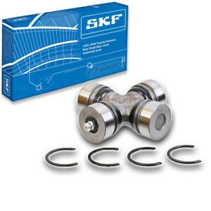 SKF Rear Shaft Rear Joint Universal Joint for 1995-2004 Toyota Tacoma qu