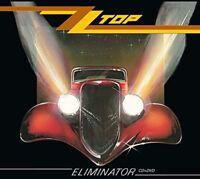ZZ Top - Eliminator (Collectors Edition) 2CD