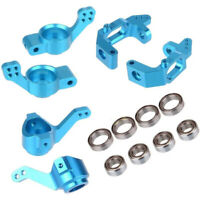 Car Spare Parts Upgrade Parts Kit 102010 102011 102012 for 1/10 HSP RC Model Car