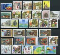 Liechtenstein Jahrgang 2003 MiNr. 1310-38 postfrisch MNH (LS9170