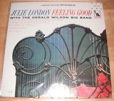 Julie London - Feeling Good LP 1599361