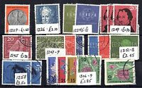 Germany Mixed Collection VFU X6948