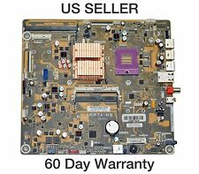 HP Touchsmart AIO 600 Intel Motherboard s478 537320-001 537320-002 IPP7A-M5
