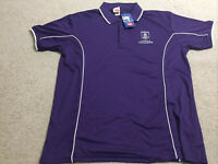 Fremantle Dockers Mens Polo Shirt Size Extra Large XL Jersey Football AFL