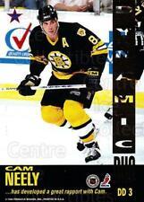 1993-94 Score Dynamic Duos American #3 Adam Oates, Joe Juneau