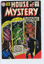 House of Mystery #108 DC Pub 1961