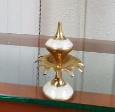 Mother Of  Pearls Stick Incense holder/Burner